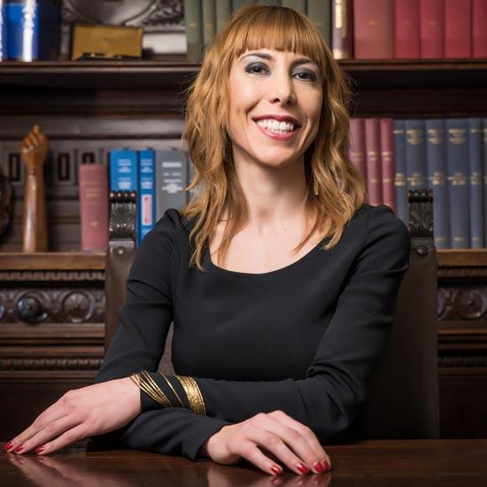 Avvocato Antonella Piva