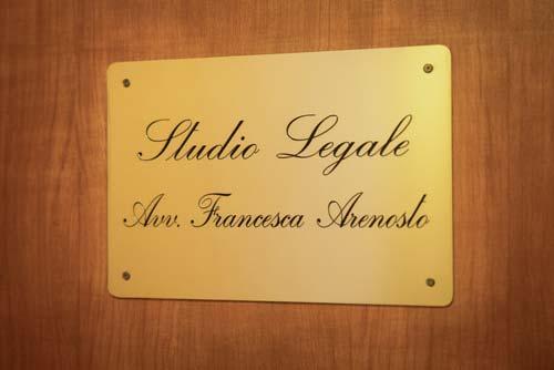 Interno foto 8 Studio legale Arenosto