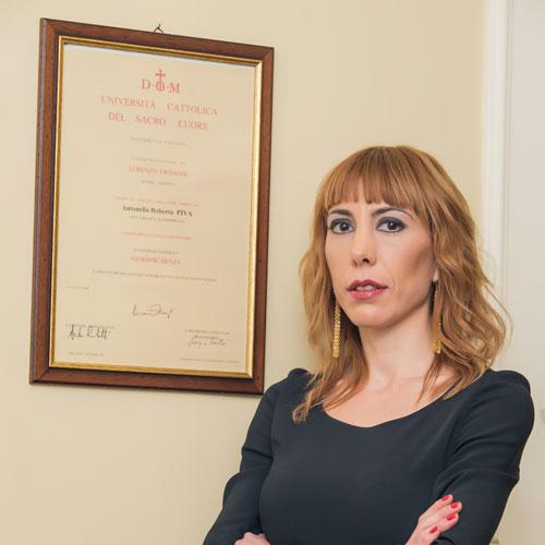 Avvocato Antonella Piva foto 2